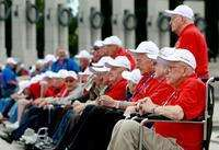 Remembering World War II on Memorial Day