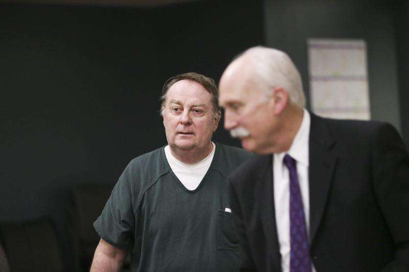 Jury selection continues Tuesday in 1979 cold case slaying of Michelle Martinko