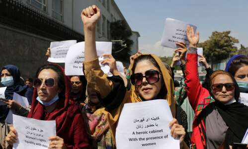 In Afghanistan, efforts to educate endure Taliban takeover