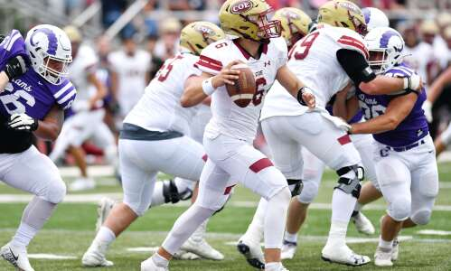 Coe defeats Cornell for 21st straight time
