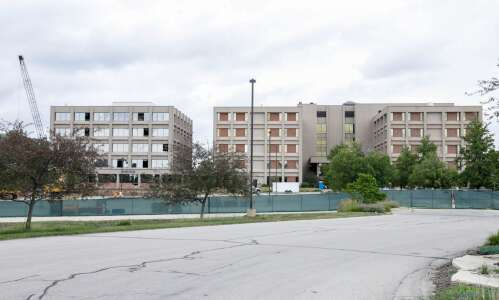 Former Transamerica buildings on Edgewood Road to be demolished