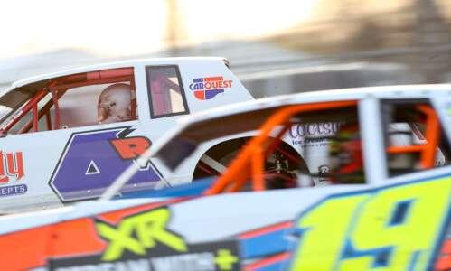Photos: Racing at Benton County Speedway