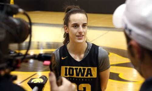 How NIL could catalyze growth, success for Iowa women's sports