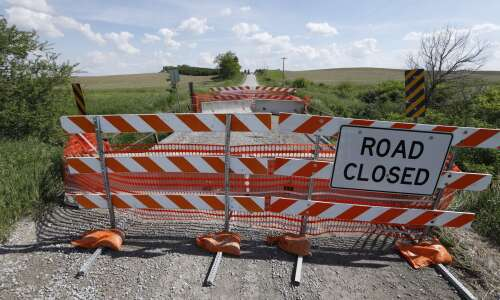 Iowa among country's worst for bridge conditions