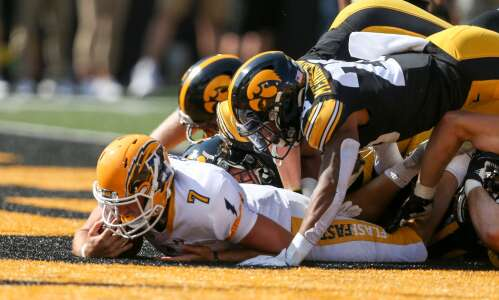 Postgame podcast: Takeaways from Iowa's win over Kent State