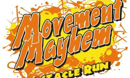 Obstacle run will raise money for Washington County trails