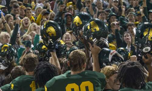 Kennedy tries to complete undefeated regular season at Hempstead