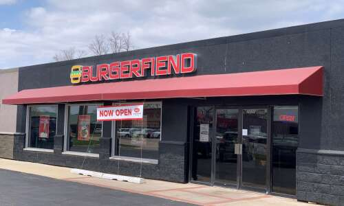 BurgerFiend expands in CR, Cocktail Classic returns, Nothing Bundt Cakes…