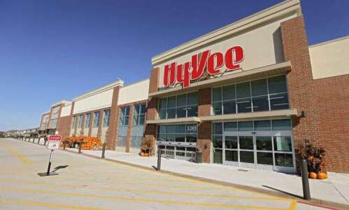 Hy-Vee customers hit chain with class action lawsuit over data…