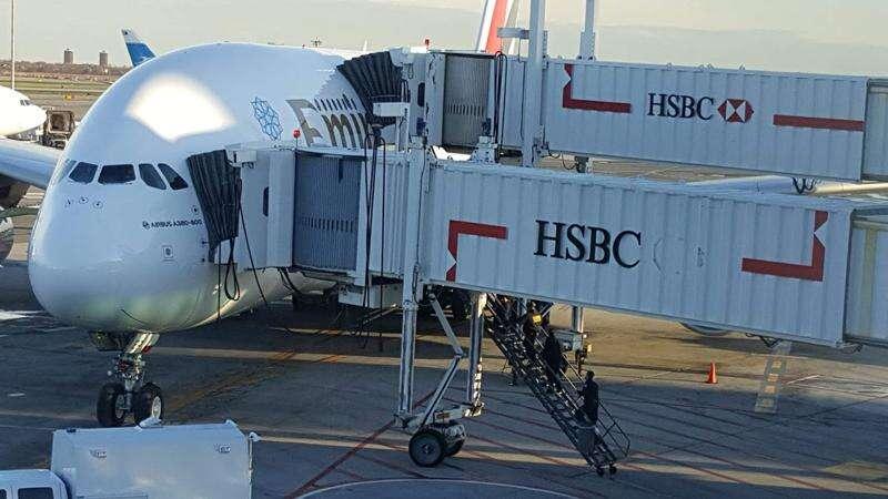 Future of Airbus megaplane now shaky