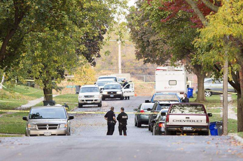 Linn County attorney: Police justified in Oct. 20 fatal shooting