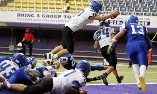 Montezuma football looks to replicate last year's success