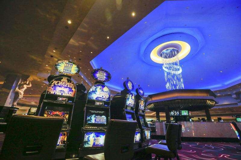 Riverside Casino & Golf Resort to reopen June 1