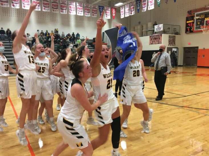 Iowa girls' state basketball 2021: The Gazette's predictions
