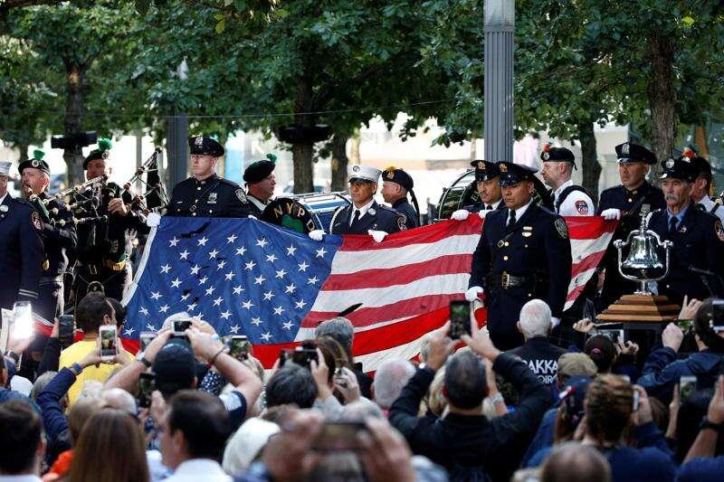 Gazette Daily News Podcast, September 11 and September 12