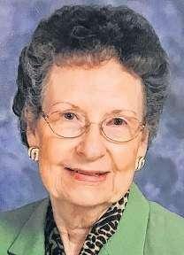 Happy 90th Birthday, Bernadine!