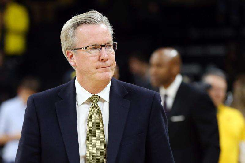 Fran McCaffery, Iowa agreed to contract extension in November with hefty buyout