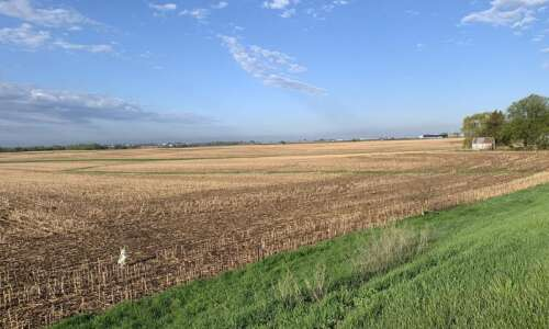 What's the status of the American Prairie project in Cedar…