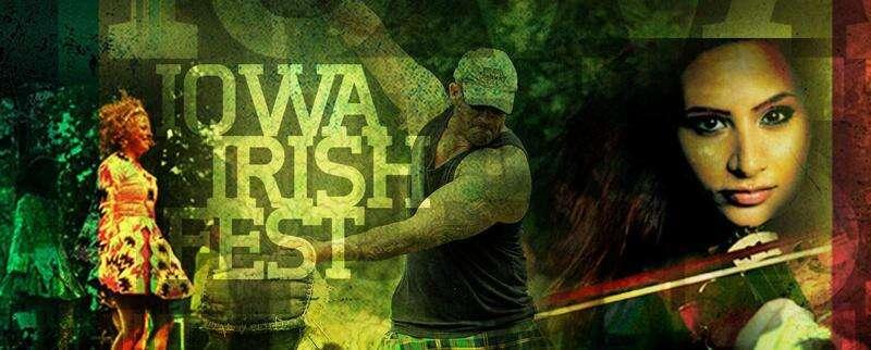 Best Bets: Iowa Irish Fest