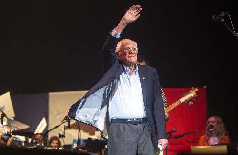 Bernie Sanders' campaign to request Iowa caucus recount