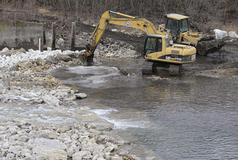 Linn County Conservation announces first 12 conservation bond-funded projects