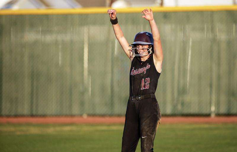 Iowa all-state softball 2021: Led by Mount Vernon, 21 area players earn first-team honors