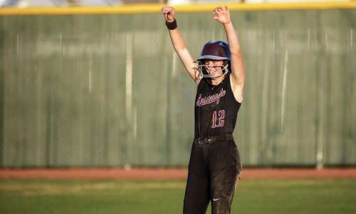 Here are the 2021 Iowa high school all-state softball teams