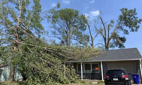 Cedar Rapids works to repair hundreds of properties damaged in…