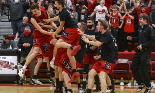 Monticello back to boys' state basketball tournament, this time in…