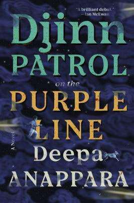 Djinn Patrol on the Purple Line review: Deepa Anappara's debut longlisted for Women's Prize for Fiction