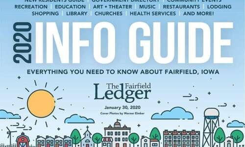 Info Guide 2020