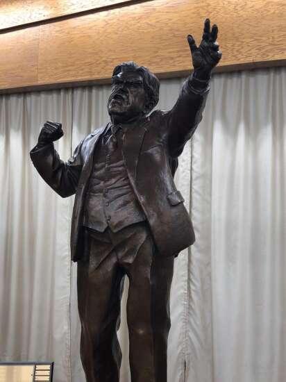 John L. Lewis museum puts Iowa history in perspective