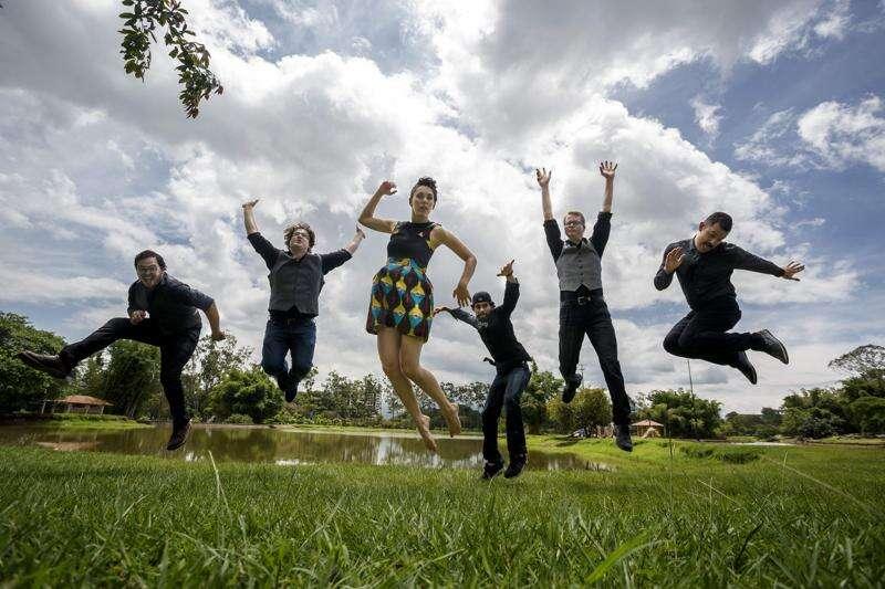 Gina Chavez launches Kids Club Hancher series Saturday in Iowa City
