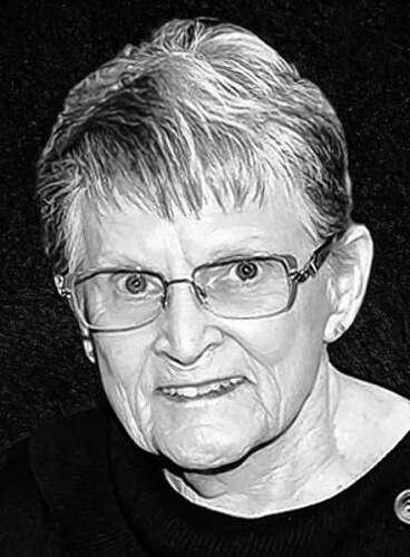 Mildred Elaine Middlekoop