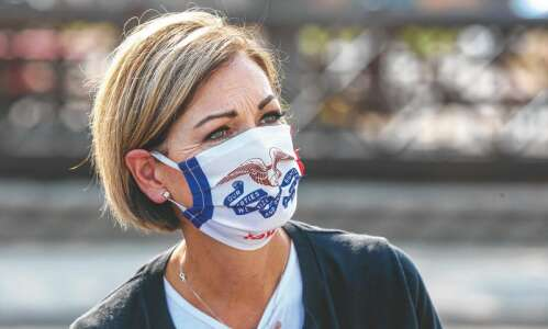 Feds may force Reynolds to change course on masks