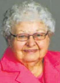 Happy 95th Birthday Noreen Kime