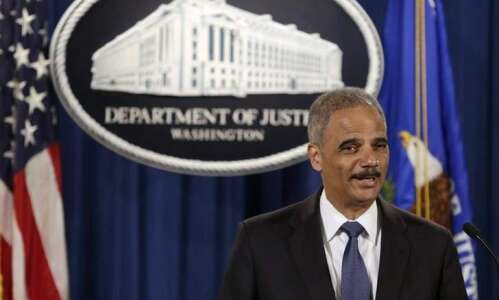 U.S. attorney general announces grant to study police racial profiling
