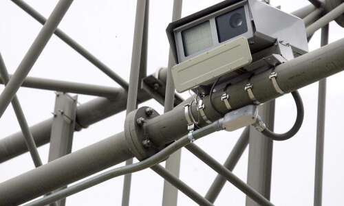 Marion may add speed cameras at highway intersections