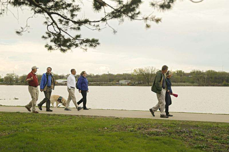 It took years, but Cedar Lake recreation is finally moving forward