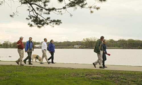 Cedar Lake recreation finally moving forward