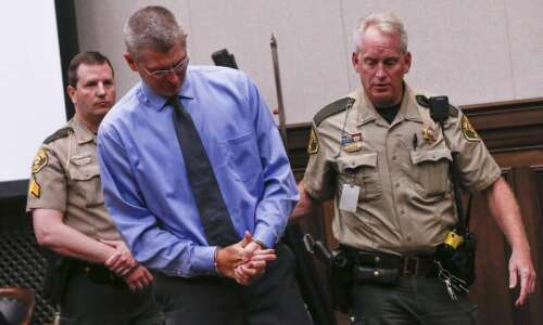 Judge sentences Keith Furne to 10 years in prison for…