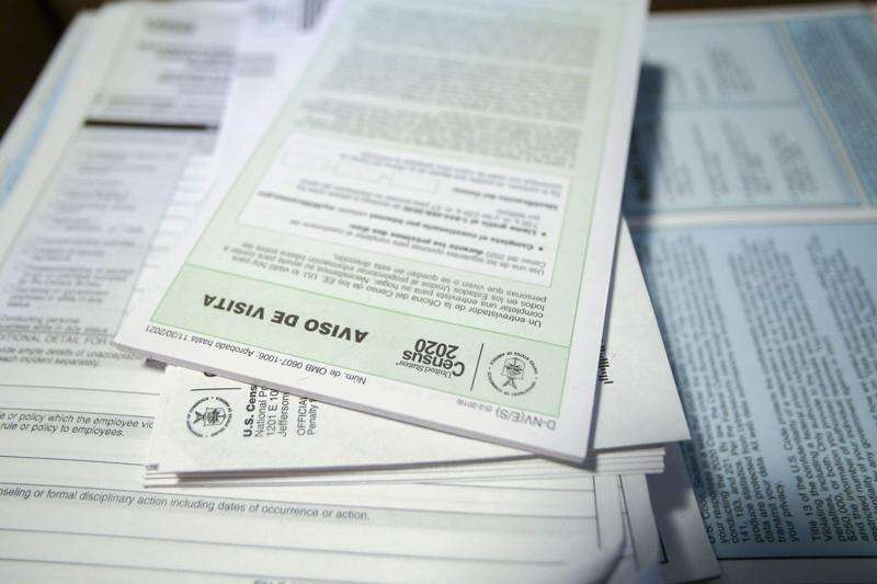 Poor training and technology woes concern Iowa census takers