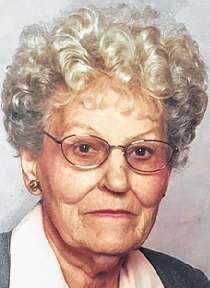 Dona May Faulkner Naaktgeboren