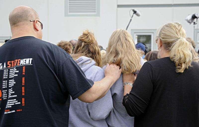 'Heartbreaking' end: Investigators find body of Mollie Tibbetts in cornfield