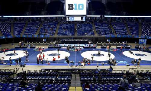 Pinning Combination: Big Ten and Big 12 wrestling takeaways, previewing…