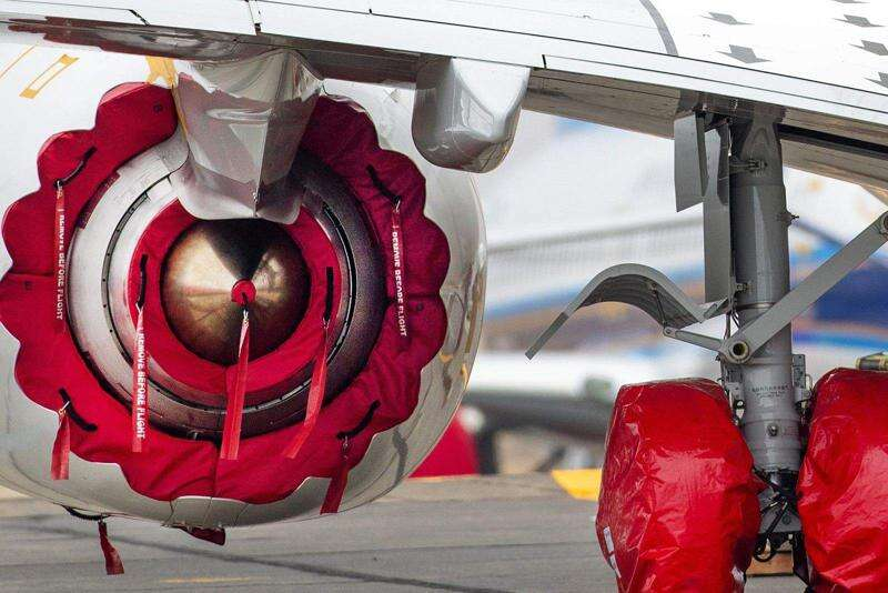FAA orders inspections of all Boeing 737 MAXes