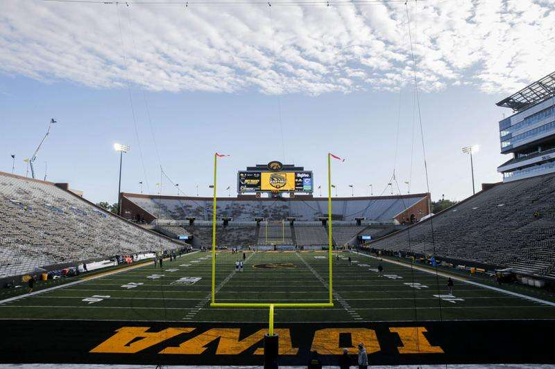 How the Supreme Court's NCAA ruling affects Iowa and college athletics