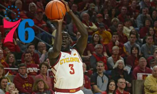 Marial Shayok drafted by Philadelphia 76ers: Reaction from NBA Draft…