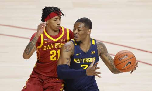 Iowa State men's basketball back at full strength, tasked with…
