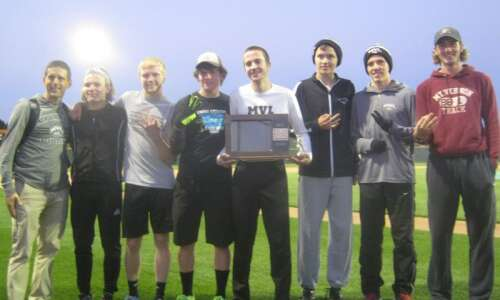 Mount Vernon-Lisbon wins Wamac boys' cross country title for third…